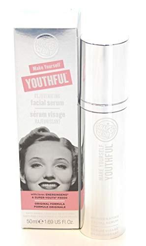 Soap And Glory Make Yourself Youthful Rejuvenating Facial Serum 50ml