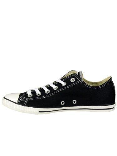 Stelle Noir All Sneaker Ct Bue nero Nero Di Magra Converse 07xqdw1x
