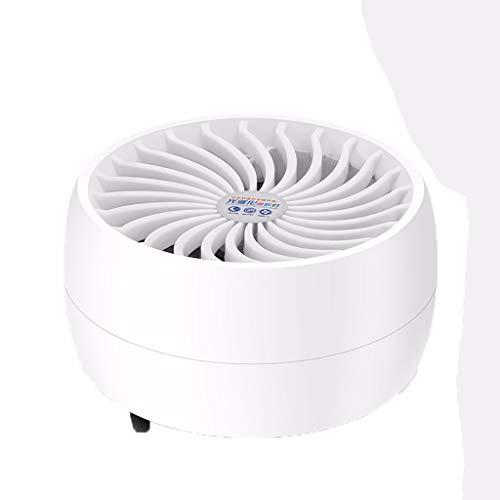 YWLINK Moskito-Lampe Insektenvernichter Elektrisch Sicherheit Intelligent Optisch Gesteuert InsektentöTungs Lampe Schlafzimmer Schlaf Stummschaltung 5W USB Süß LED-Lichtfallenlampe