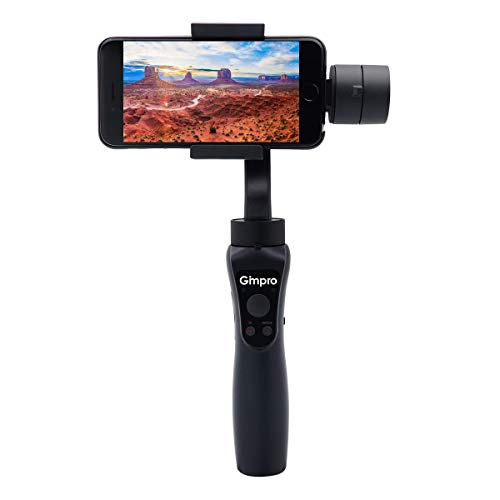 Gimpro Estabilizador de Movil Gimbal...