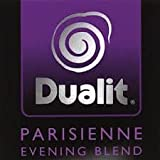 Dualit ESE Coffee Pods : Parisienne Evening Blend pk56