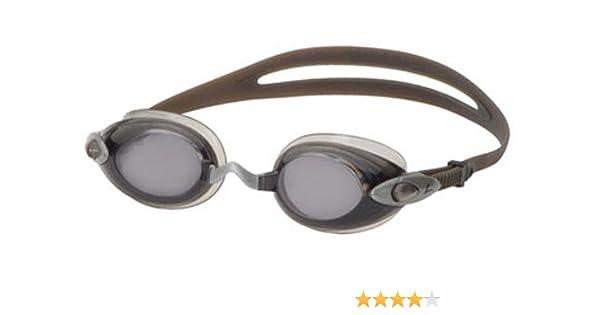 0e3312345c Leader Vantage Prescription swimming goggle  Amazon.co.uk  Sports   Outdoors