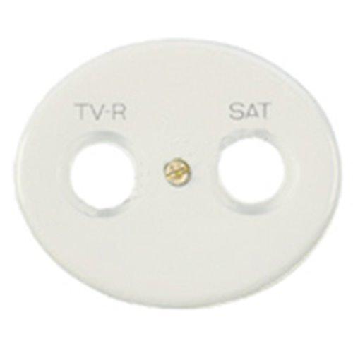 Niessen Tacto - Tapa para toma TV+R/SAT