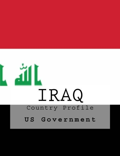 Iraq: Country Profile por US Government