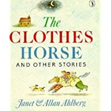 The Clothes Horse and Other Stories (Puffin Books) by Janet Ahlberg (1989-10-16)