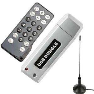 eSecure - USB DVB-T TV Empfänger / Receiver