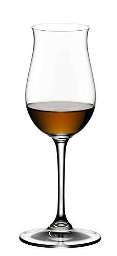 Riedel 6416/71 Bar Cognac Hennessy 2 Gläser Riedel Bar