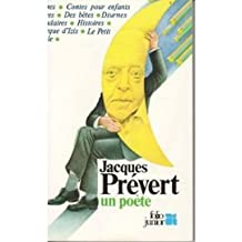 Jacques Prévert, un poète