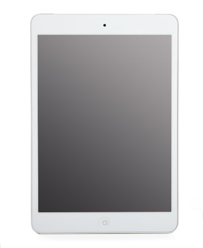Apple iPad Mini MD543LL/A Tablet (16GB, 7.9 Inches, WI-FI) Silver, 1GB RAM Price in India