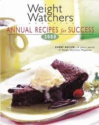Weight Watchers Magazine Annual Recipes for Success 2000 by By the Editors (1999-05-03)