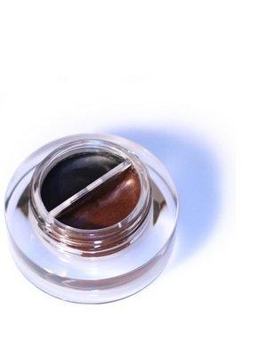 Lakshmi Lakshmi - Eyeliner Duo black/brown - Care Eyeliner