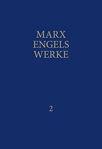 Werke 2: 1844 bis 1846