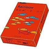 Rainbow 80 Kopierpapier, 80 g/qm, A3, gelb