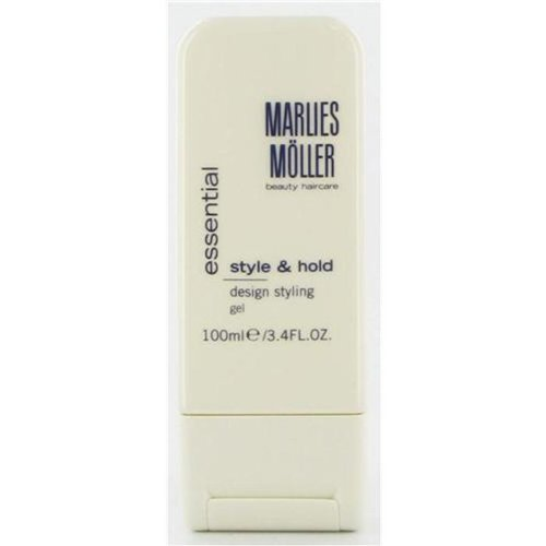 MARLIES MÖLLER Style & Hold Design Styling Haargel, 100 g