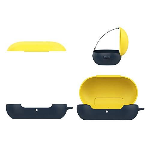 Neckip Bluetooth Sport-Kopfhörer-Schutzhülle Mit Haken Für Samsung Galaxy Buds (Shuffle-nano-fall Ipod)