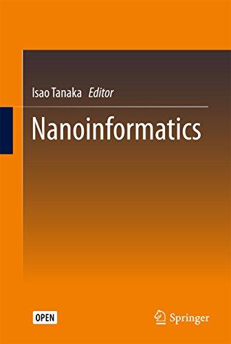 Nanoinformatics (English Edition)