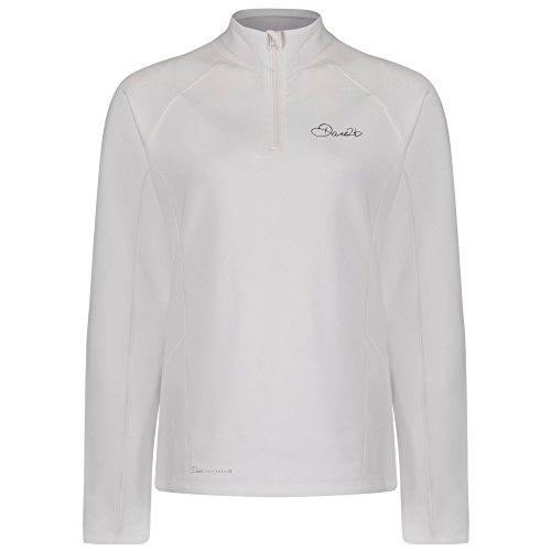 Dare 2b Womens/Ladies Involve Core Stretch Half Zip Softshell Jacket Womens Half Jacket