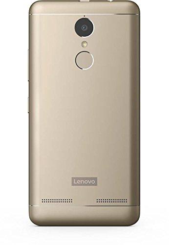 Best lenovo power bank in India 2020 Lenovo K6 Power (Gold, 32GB, 3GB RAM) Image 2
