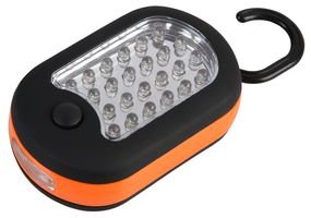Pro-Elec Best8623b Mini lampe 3 Led 24