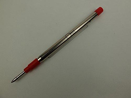 abuelas bolígrafo Mina para antigua 360. etiqueta de RB a KS. Recambio para bolígrafos de abuelas para la antigua versión del abuelas de mina grande 360., apto para todo tipo de bolígrafo bolígrafos con formato de Euro tintenminen etiqueta de roller ...