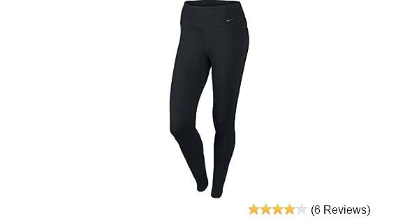 Nike Herren Laufcapri Legend 2.0 Tights Dri-Fit Running Strümpfe L  schwarz weiß (Black Black White)  Amazon.de  Schuhe   Handtaschen 6d72efd2019
