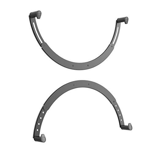 Loctek VESA Mount Adapter Kit/Ständer Halterung für Apple Geräte (DA2) -