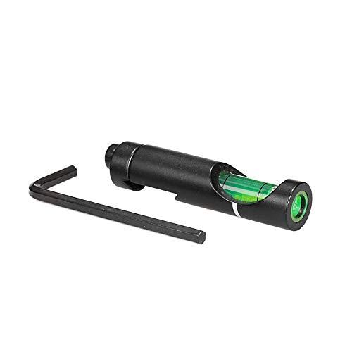 Zdmathe Wasserwaage 11mm Picatinny Weaver Schiene Keymod Verlängerung Mount für Jagd Tactical Zielfernrohr Montagen -