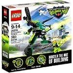 LEGO Master Builder Academy Set 20216 Robot & Micro Designer Lego MBA (japan import)