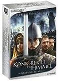Königreich der Himmel - Director's Cut - Century3 Cinedition [4 DVDs]