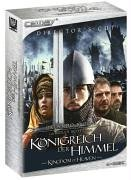 Königreich der Himmel - Director's Cut - Century3 Cinedition [4 DVDs]