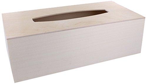 La Fourmi 275 x 135 x 85 mm Caja para pañuelos con Base