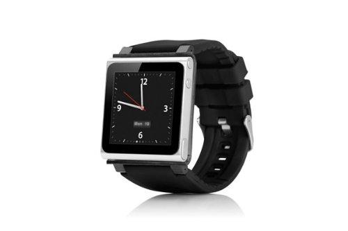 alienwork-armband-fur-ipod-nano-6-watchband-uhr-kits-silikon-schwarz-an605a-01