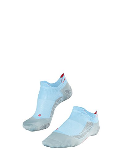 falke golfsocken FALKE Damen Golfsocke Go 5 Invisible Women, Early Bird, 35-36