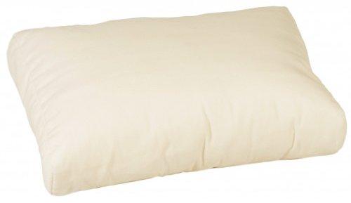 beo 069939 Lounge Coussin Dossier Haut de Gamme, Elegant et Facile d'entretien, Confortable, Env. 60 x 40 cm épaisseur Env. 20 cm