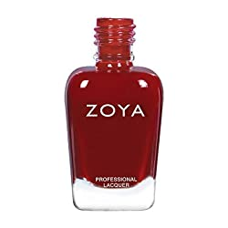 Zoya Imported Nail Polish