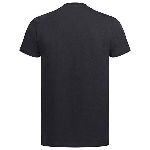 New Era Herren T-Shirt black