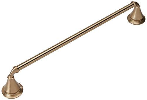 Delta Wasserhahn 79418-cz Linden 45,7cm Handtuch Bar Rack, champagner bronze - Handtuchring Badezimmer Delta Für