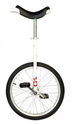 EINRAD QU AX ONLYONE 2011 MONOCYCLE 406 MM (20) BLANC TAILLE UNIQUE
