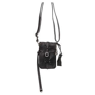 AS98 | Airstep | Handy Tasche - schwarz | Nero, Farbe:schwarz, Größe:1
