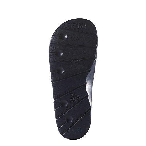adidas - Infradito da uomo G15892 Dunkelblau - Weiß