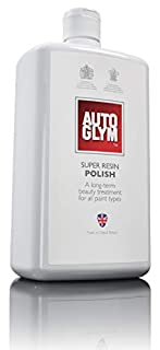 Autoglym Super Resin Polish, 1L (B009LHHHZE) | Amazon Products