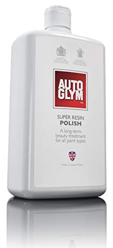 Autoglym Polish Super Resin Lt. 1 New Formu