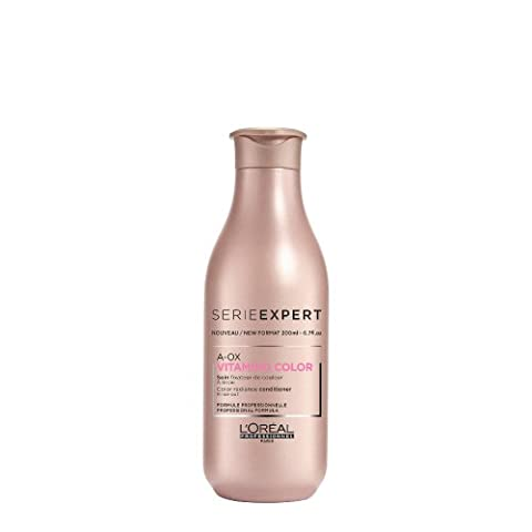 L'Oréal Professionnel - L'Oréal Professionnel Série Expert Vitamino Color A. Ox Après-shampooing 200 ml