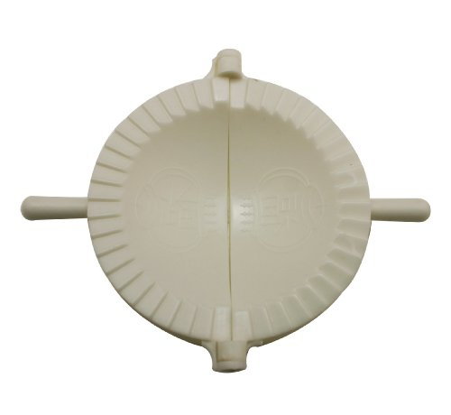 amanaote-plastico-blanco-762-cm-cocina-empanadillas-bolsillo-empanada-prensa-ravioli-pierogi-dexam-s