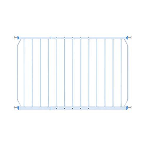 ZfgG Fenstergeländer Kinderschutz Fenstersicherheit Anti-Diebstahl-Zaun Kindersicherheit Laufstall Zaun (größe : 100-165cm)