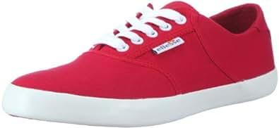 Ellesse Marina EI1WL001CS-300, Unisex-Erwachsene Sneaker, Rot (red 300), EU 36