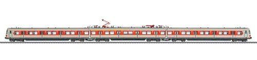 Märklin 37507 S-Bahn-Triebzug BR 420 DB