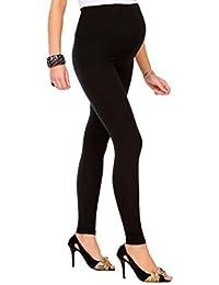 Futuro Fashion Maternity Leggings Full Ankle Length Cotton Leggings Very Comfortable All Sizes