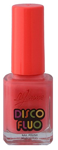 La Femme Nail Polish 12ml Disco Fluo N.007 by La Femme