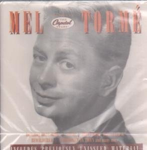 Mel Torme - The Best Of The Capitol Years [EMI]